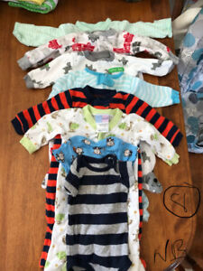 Baby clothes Nb to 18 months