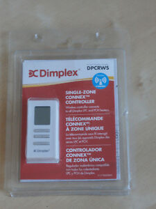 NEW Dimplex Model DPCRWS LPC & PCH Heater Thermostat Remote