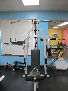 Universal Gym For Sale