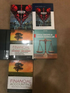 Selling business Books
