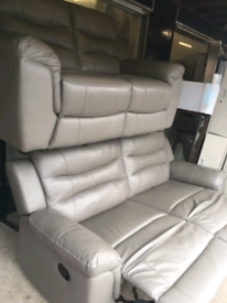 Reclining settees