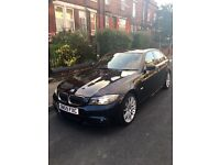 BMW 330d M sports Diesel Full Specs low mileage