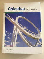 Calculus for Engineers + Solution Manual - Donald Trim