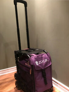 Zuca Skate Bag