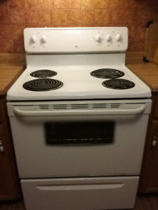 Westinghouse 30 inch stove/oven