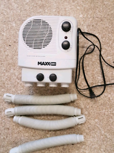 Boot and glove Maxx dryer