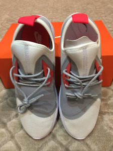Deadstock Nike Lunarcharge BN Wolf Grey size 11