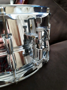 Yamaha Snare Drum with Case