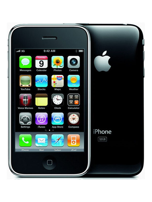 How to Unlock an iPhone 3G