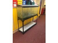 Fish Tank - free to a good home.