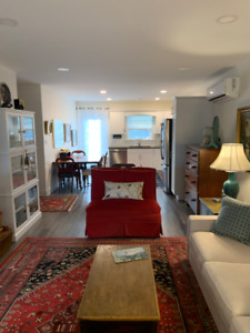 Two Bedroom, two Bath furnished condo Winter Rental $1600