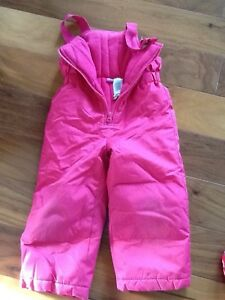 Girls size 3 toddler