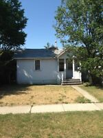 Home FOR SALE - Investment or Starter House