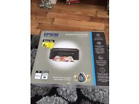 Epson Wireless Printer XP -235