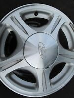 4---15 in Ford Alloys---5 x 108mm---Taurus/Windstar/etc
