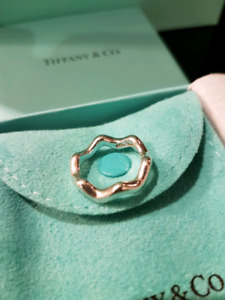 Tiffany Ring - size 5.5