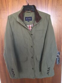Jack Murphy Jacket size 10