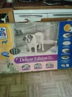 Petmate Deluxe Edition Wire Kennel