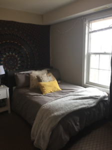SUMMER SUBLET BRICKER- EZRA MAY-AUG