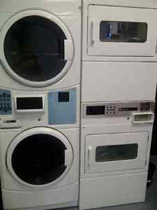 Coin Operated Washer And Dryer Buy Amp Sell Items Tickets