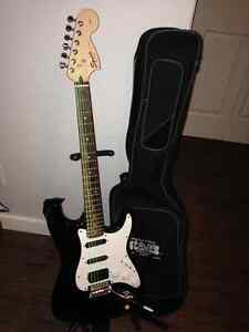 Modified Squier Affinity Strat