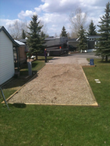 RV Lot for Rent - Country Lane RV Park
