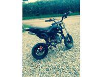 Mini Moto 2Stroke 49cc dirtbike, Spairs