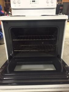 As new Frigidaire  Stove
