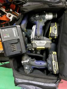 20v kobalt tool bundle