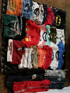 Assorted Branded Clothing Size 4