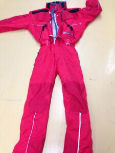 One piece Men's KILLY Ski suit - EXCELLENT CONDITION
