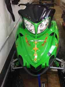 M6 for sale! Great starter sled!