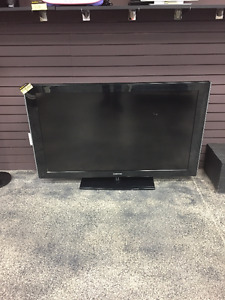 """52"""" Samsung LCD with remote"""