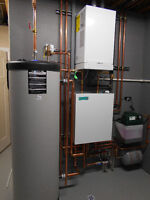 Pipe Dream Plumbing and Heating- Plumbing/Gas fitting/HVAC