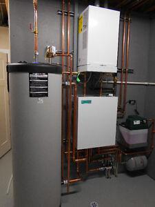 Pipe Dream Plumbing and Heating- Plumbing/Gas fitting/HVAC Edmonton Edmonton Area image 1