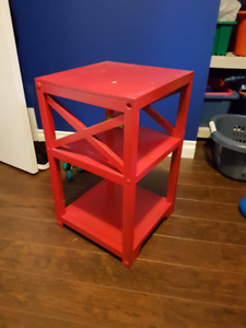 Bed Side Night Table