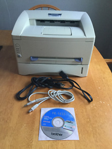 Reduced!!!Brother Printer