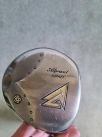 Vega algrand ad-01 golf driver
