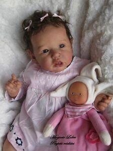 Poupée réaliste (reborn doll)