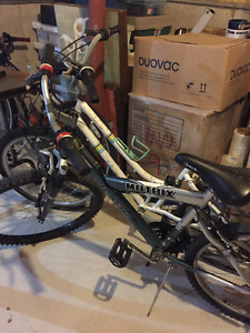 Bikes For Sale - AS IS