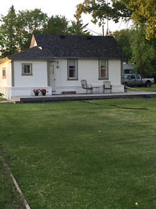 Country Cottage in South-East Manitoba