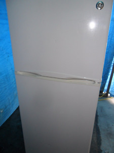 "GE 24"" X 60"" Apartment Frost Free Fridge $130 OBO"