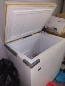Freezer ,works