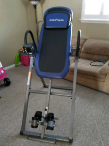 Inversion table by Innova
