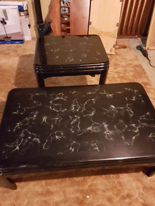 Tables for sale !