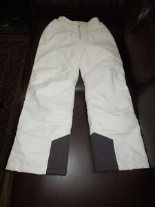 Columbia Snowboarding Pants size 10-12 youth-Only $35- OBO
