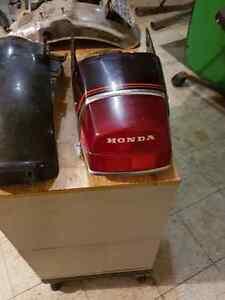 1979 HONDA CB 750K London Ontario image 10