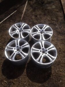 """4 """"1000 MIGLIA Action"""" wheels for sale"""