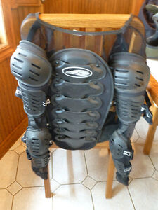 Great Set of Body Armour