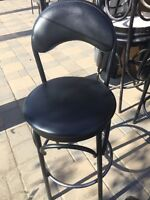 Chairs and bar stools for sale